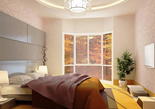 设计中国:卧室装修设计的6大原则