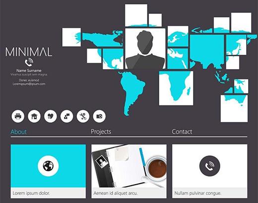 从事网站设计师需要具备哪些技术和技巧