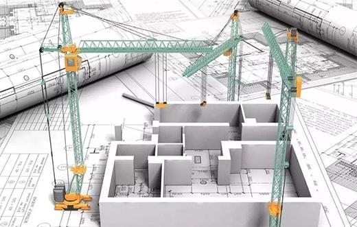 装配式建筑设计要点!