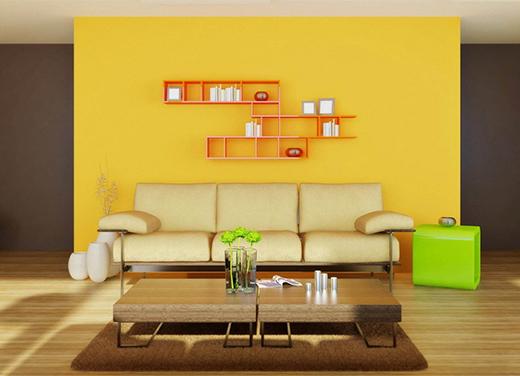 家庭装修设计应该以环保装修设计理念为主
