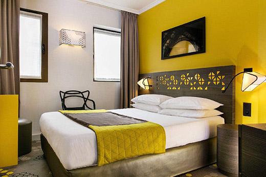 小型宾馆装修设计的技巧和注意事项介绍