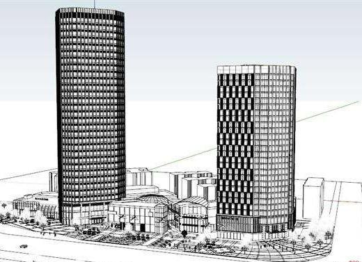 设计中国:现代高层建筑设计简析