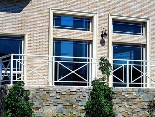 门窗的建筑设计与安全性设计!