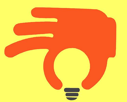设计品牌符号,只有解决问题一个目的