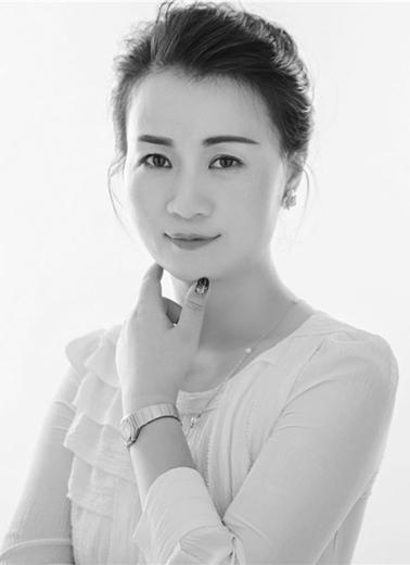王晓亚黄爱喜夫妇携手新作 月白色·有温度的设计