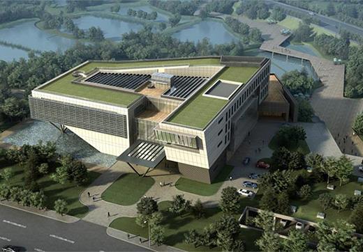 绿色建筑设计的基本原则和具体应用