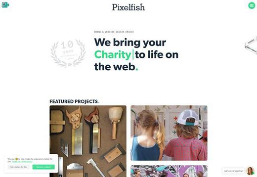 怎样设计出创造性网页