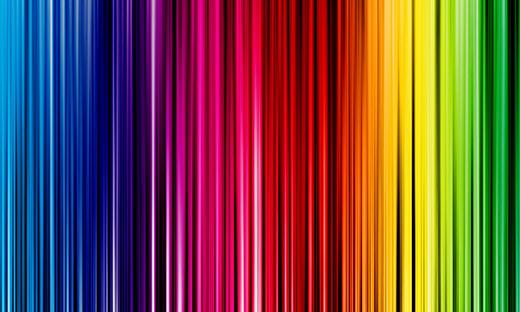 """平面设计色彩的""""三大感""""是什么?"""