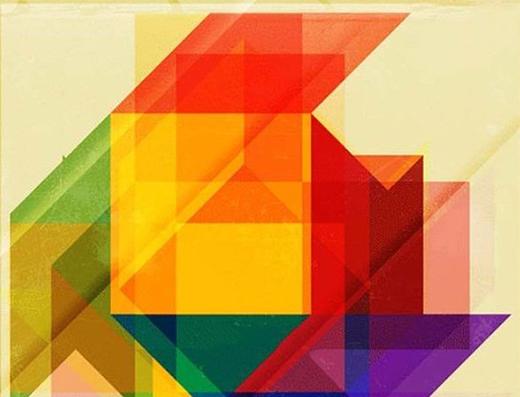 如何发掘平面设计中色彩的表现力?