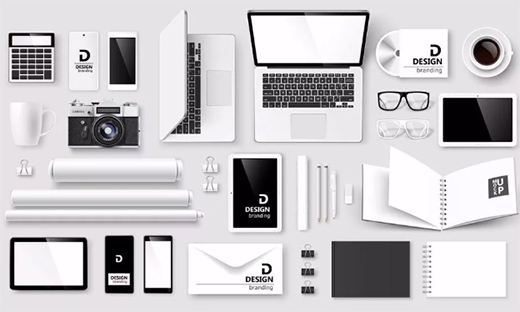 品牌设计 | VI设计应用