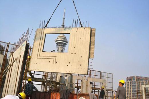 装配式建筑施工注意避免的几个问题