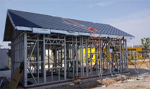 装配式建筑引领建筑新模式,迎合时代的快速发展