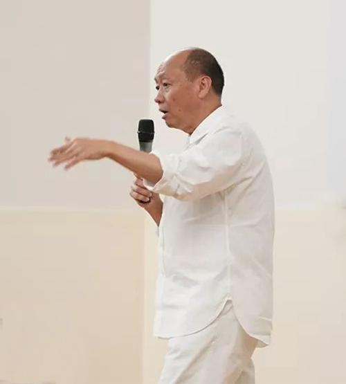 卢志荣:当设计和爱结合 设计出来的产品才有生命力