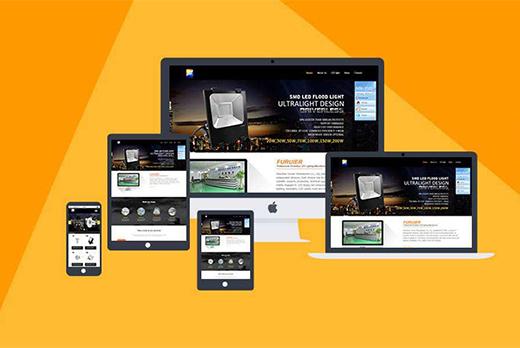 网页设计在建设网站的过程中非常重要