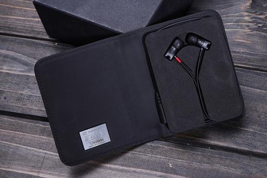 中国十大品牌设计:森海塞尔IE800S