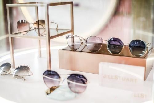 Jill Stuart眼镜系列发布会首于上海举行
