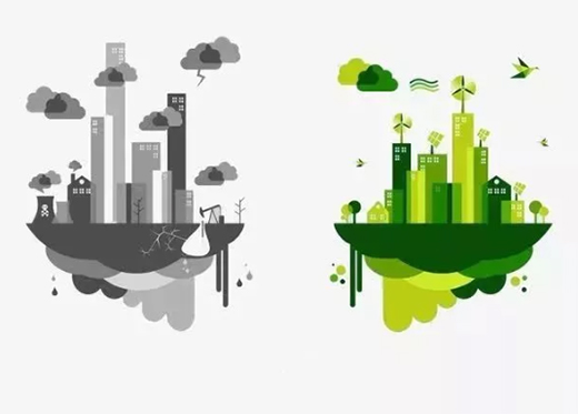 """绿色建筑""""正向设计""""思考"""