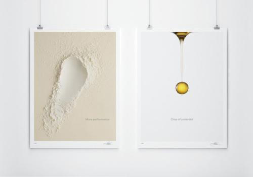 平面设计艺术的多元化与统一性