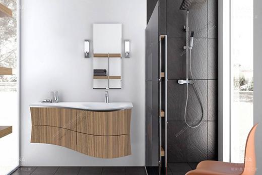 进口舒适卫浴品牌 高端设计展现品味生活
