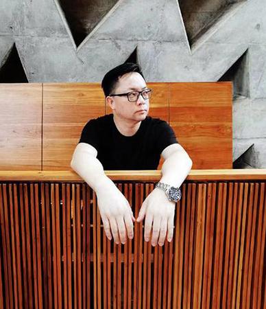 李中伟:设计发展的关键方向就是前瞻性