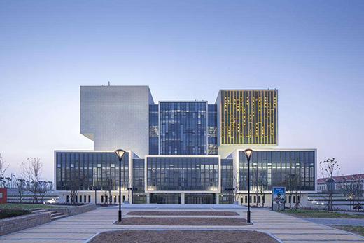 第十届中国威海国际建筑设计大奖赛暨人居节明日开幕