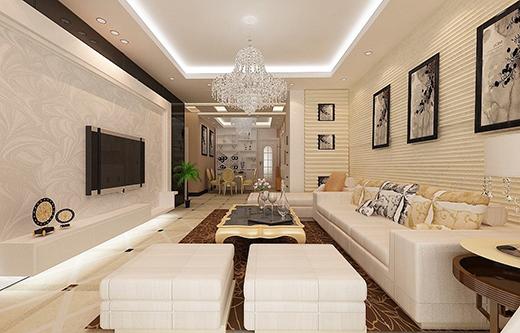 小户型室内装修设计的12个细节