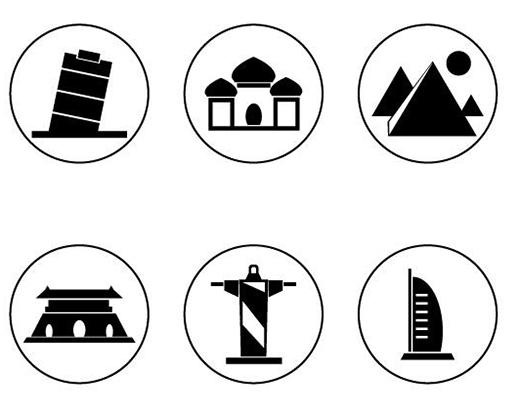 专业化设计在建筑标识中的重要地位