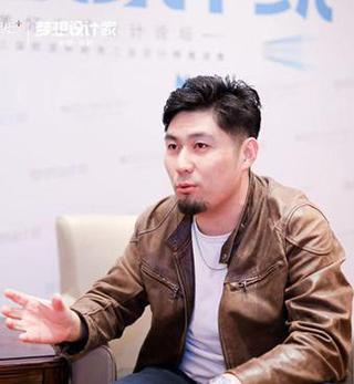 王淼:对设计是出于本能的喜欢