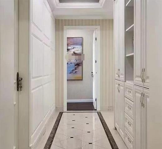装修时走廊如何利用?这么设计秒变颜值担当