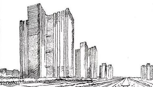 建筑设计是否需要顺应时代的变化?