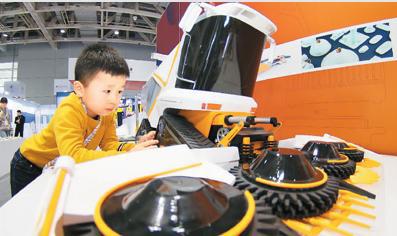 工业设计,中国发力补短板