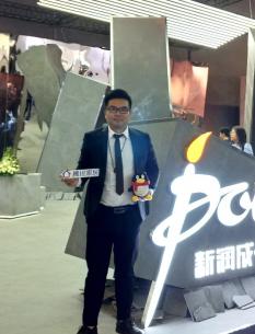 温奕辉:源自艺术,坚守原创,一个专注于原创的高端设计师品牌