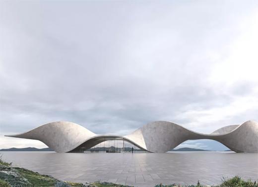 2019 年最受欢迎的十大建筑概念设计