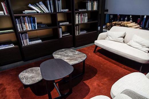 你家的客厅布局你满意吗?这样布置合理的客厅空间