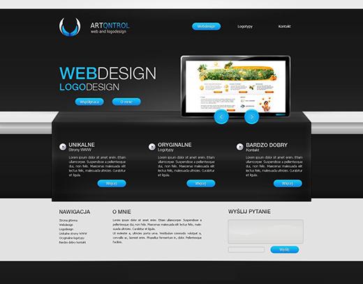 网站页面设计思路怎么应该把控?