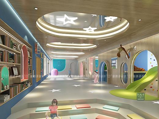 什么是装修设计,幼儿园装修设计遵循的理念是什么?