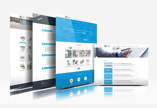 2020网页设计排版技巧