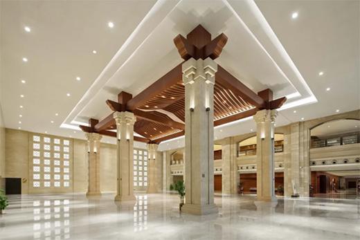 公共文化建筑设计:厦门嘉庚艺术中心