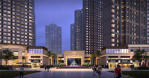 现代建筑设计的4点特征