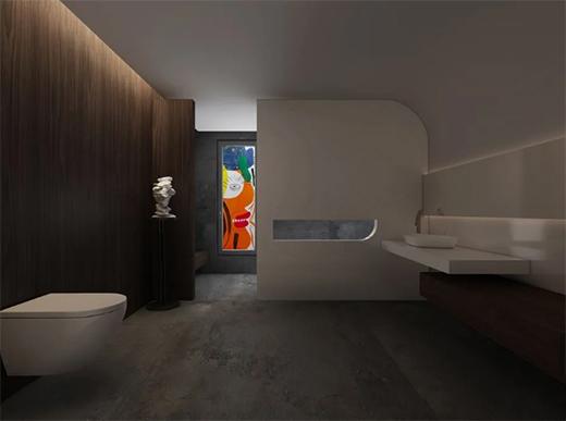 别墅设计 :繁与简的设计平衡