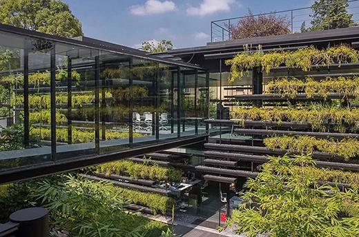 绿色建筑设计的重要性概述