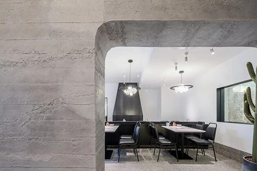 以光之力,与艺相成 | 卡朋西餐厅广美店灯光设计