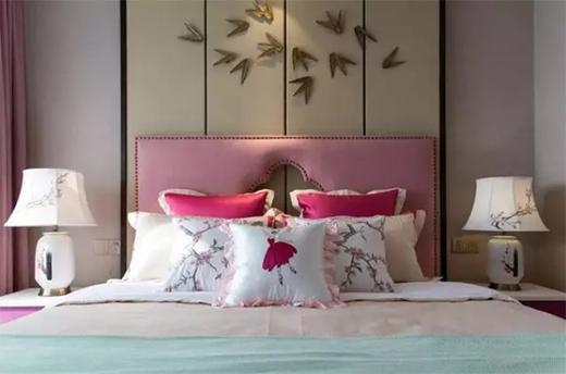 400平新中式别墅,感受温润充盈的居家生活!