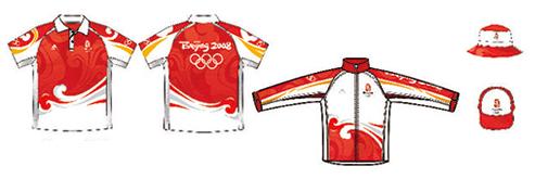 """为奥运""""点彩"""",中国服装设计师协会启动冬奥制服设计征集工作"""