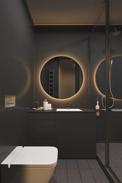 家里的灯光设计好 你的家想不充满温馨感都难!