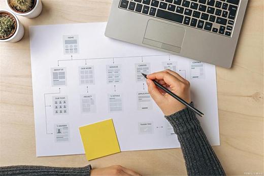 成功的网页设计师的18个基本技能