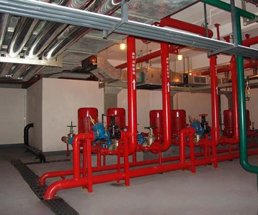 解读:东莞消防建筑设计规范标准