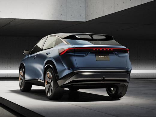 日产汽车即将启用新品牌LOGO设计 扁平化