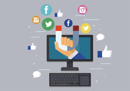 企业网页设计需要注意哪些问题?