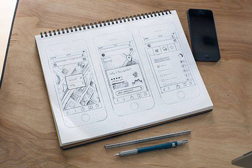 UI设计可以借鉴哪些平面设计的灵感呢?